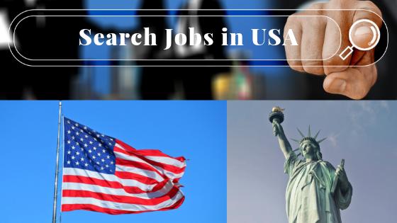 trabajar en USA